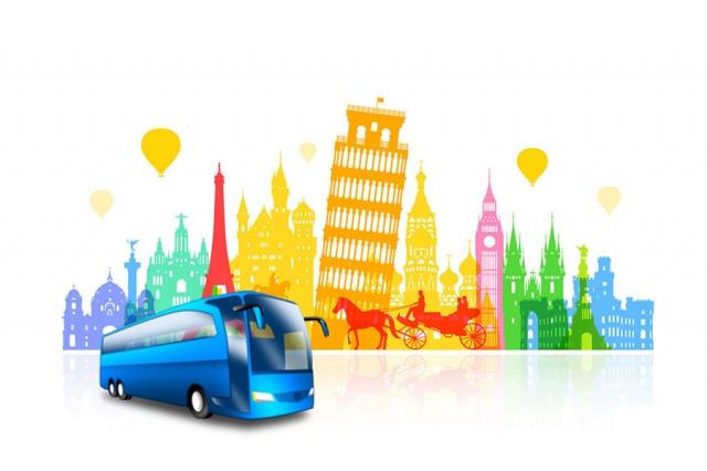 Evropski gradovi - bus ture