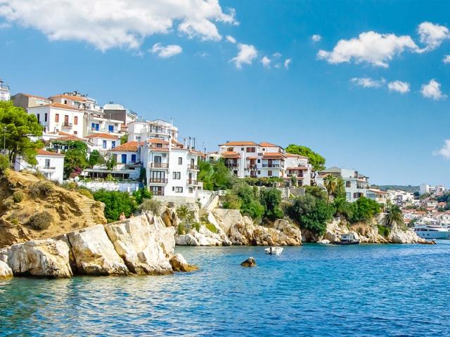 Grčka ostrva