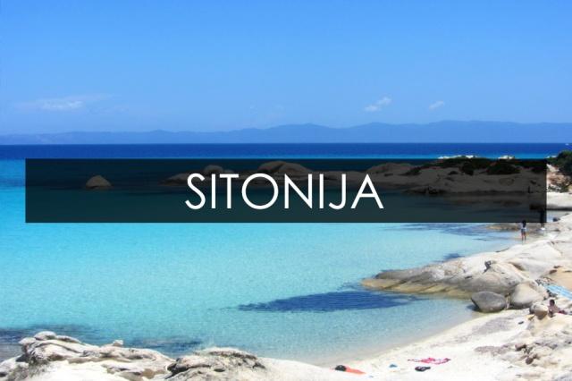 Sitonija